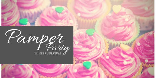 Winter Pamper Party