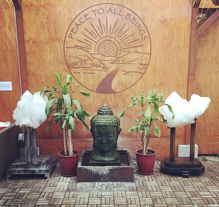 Spirituality & Holistic Practices:  A Driving Force Behind Entrepreneurship image