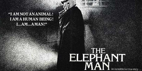 The Elephant Man (1980) tickets