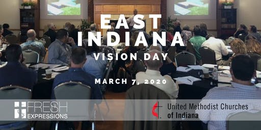 Vision Day - East Indiana
