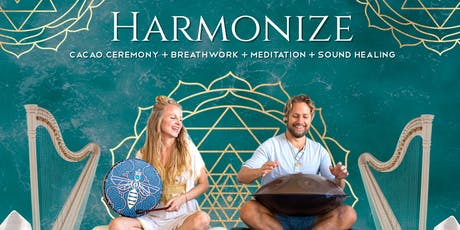 Harmonize: Wellness Wednesday tickets