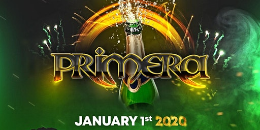 PRIMERA - New Year's Day