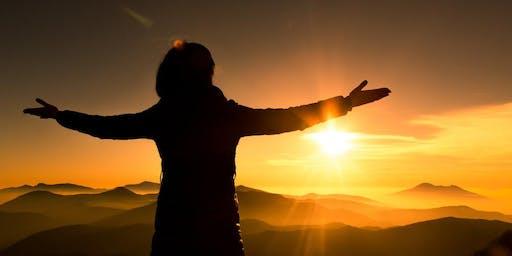 Calming Your Inner Conflict - Mindful Workshop