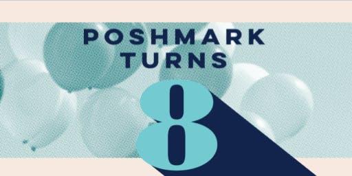 Poshmark Turns 8 Posh N Sip San Antonio