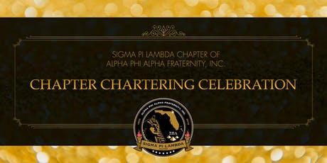 Charter Ceremony & Luncheon for Sigma Pi Lambda Chapter of Alpha Phi Alpha tickets