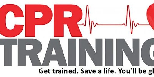 Heartsaver CPR and First Aid Training
