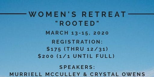 2020 Women's Beach Retreat