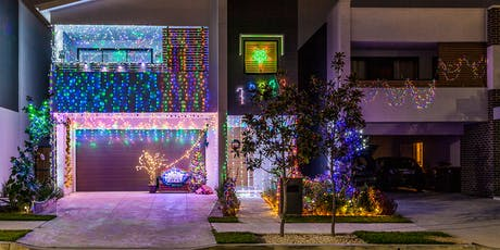 Christmas Light Competition tickets