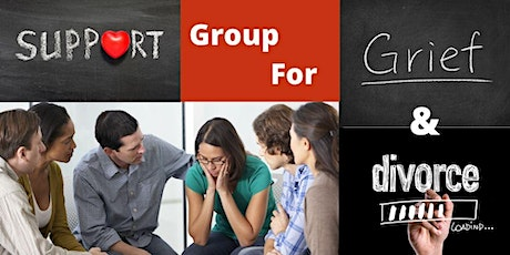 Divorce / Grief Support Group For Springfield, Ohio Starting Dec. 12th tickets