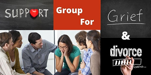 Divorce / Grief Support Group For Springfield, Ohio Starting Dec. 12th