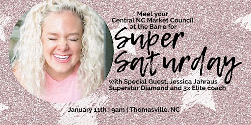Central NC January 2020 Super Saturday