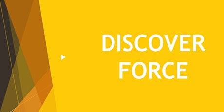 Discover Force tickets
