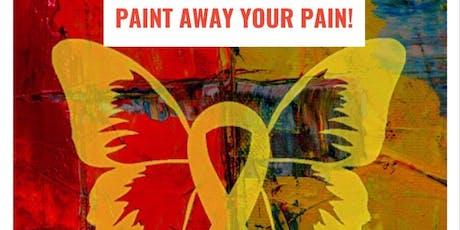 Endometriosis Art Therapy  tickets