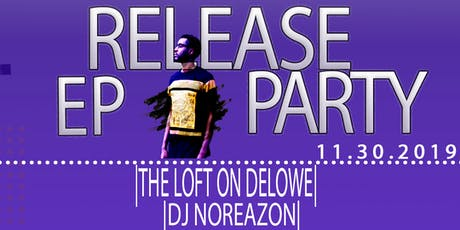 Rob B Beatz: Album On The Way EP Release Party & Industry Mixer tickets