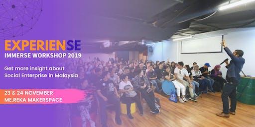 ExperienSE: ImmerSE Workshop