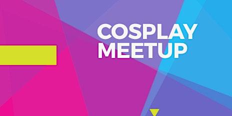 Cosplay meetup