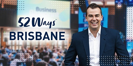 1-Day Business Growth Workshop with Dale Beaumont in Brisbane CBD tickets
