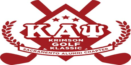Krimson Golf Klassic tickets