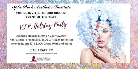 Annual Beauty Event! tickets