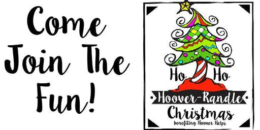 Ho-Ho-Hoover Randle Open House/Deck Our Halls Competition