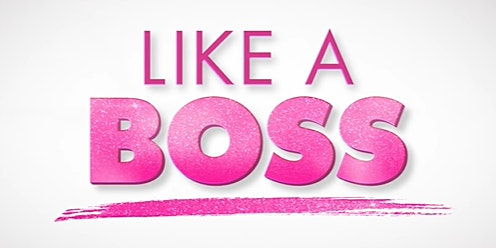 """LIKE A BOSS"" COED MATINEE MOVIE PREMIERE MEETS BEDROOM KANDI BY DESHONDA"