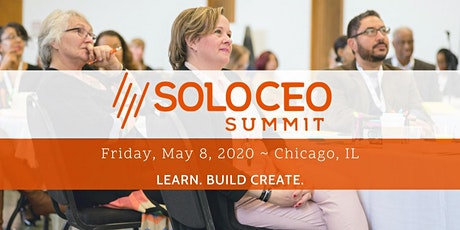SoloCEO Summit 2020 tickets