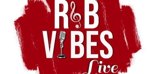 R&B VIBES LIVE