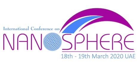 Nanosphere UAE 2020 tickets