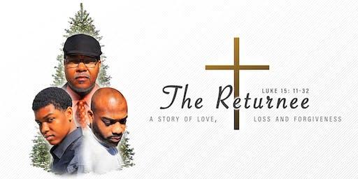"IHCF's Drama Team Presents  ""The Returnee"""