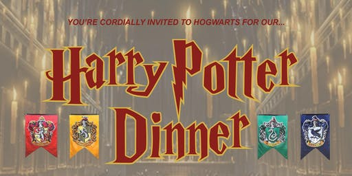 Harry Potter Theme Dinner