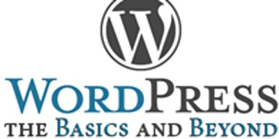 Learn WordPress: The Basics and Beyond – May 28-29, 2020