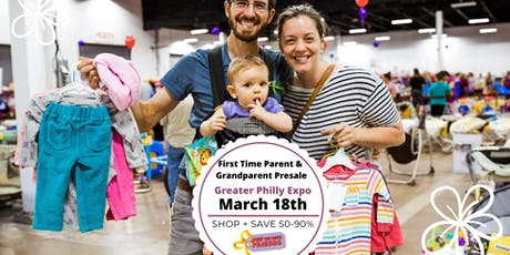 JBF Oaks: First Time Parents & Grandparents Presale (FREE) tickets