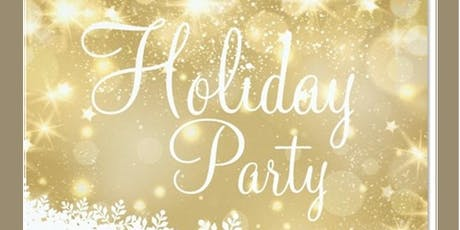 NIGP Annual Holiday Party tickets