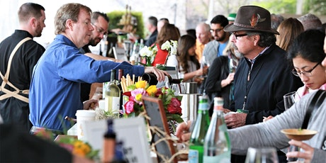 Taste of Yountville 2020 tickets