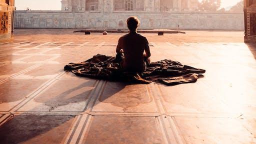 Sacha Sukh – True Happiness (Talk in Hindi Language)