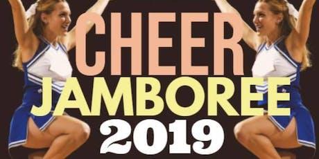 2019-20 Cheerleading Jamboree tickets