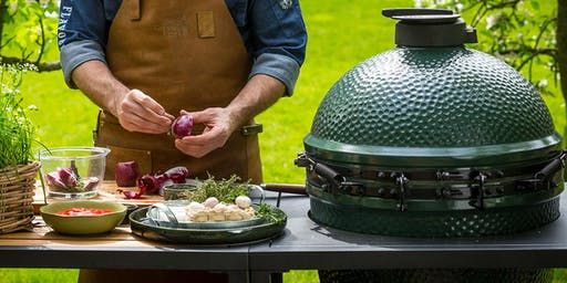 BBQ Demo - Come and try our brand new BBQs!