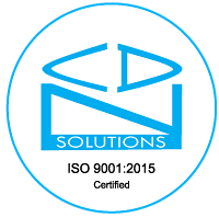CDN Solutions Group logo