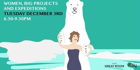 WEDGE HK06 : WOMEN, EXPEDITIONS & BIG PROJECTS tickets