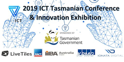 2019 ICT Conference & Innovation Exhibition