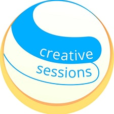 Creative Sessions logo
