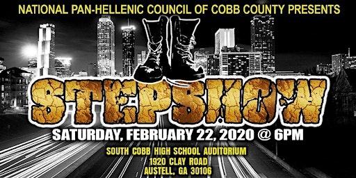 2020 Cobb Pan Hellenic Council Step Show