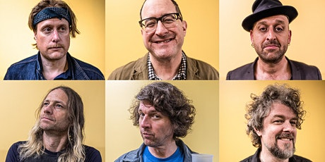 THE HOLD STEADY (USA - People's Choice) tickets