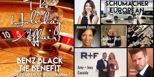 Benz | Black Tie Benefit
