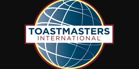 Park Forest Toastmasters Club  tickets