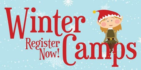 Winter Camp For Kids tickets