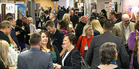 East Midlands Property & Business Investment Expo tickets