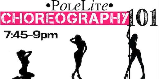 Thursday 12/19-- PoleLite