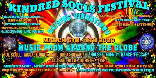 Kindred Souls Festival