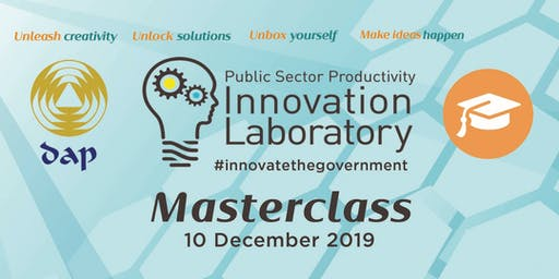 Masterclass on PSP Innovation Laboratory